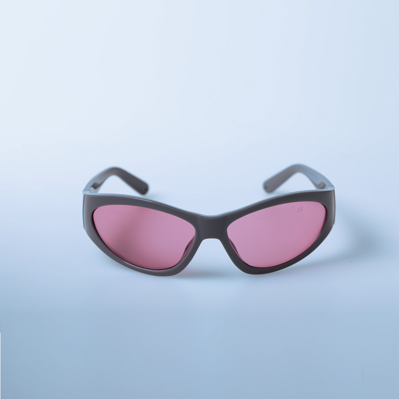 Laser Safety Glasses 755nm 808nm