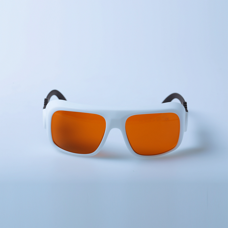 532nm 1064nm Laser Safety Glasses