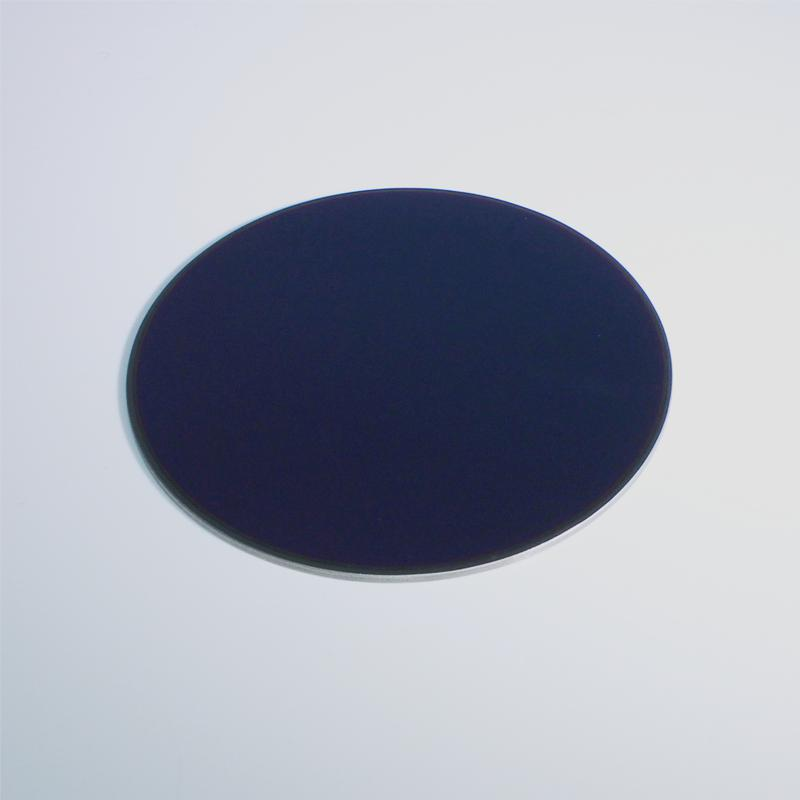 D55mm Germanium wafer with AR coating
