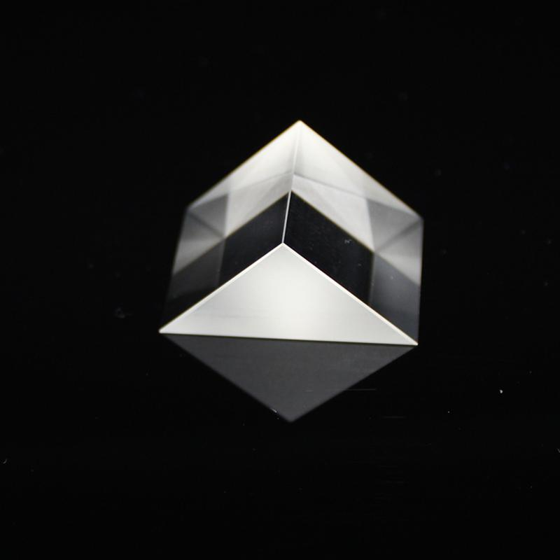 High Precision Right Angle Optical Glass Prism
